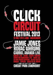 Click Circuit Festival
